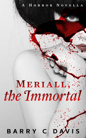 Meriall The Immortal