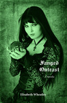 Fanged Outcast (Fanged Princess, #2)
