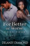 For Better or Worse (Hawthorne Family, #4)