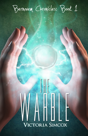 The Warble by Victoria Simcox