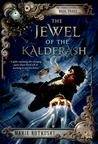 The Jewel of the Kalderash (The Kronos Chronicles, #3)