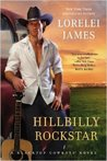 Hillbilly Rockstar by Lorelei James