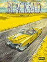 Blacksad 5. Amarillo (Blacksad, #5)