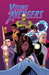 Young Avengers, Vol. 3 by Kieron Gillen