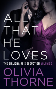 All That He Loves (The Billionaire