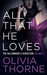 All That He Loves (The Billionaire's Seduction, #5)