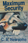 Maximum Security (Dog Park Mystery, #3)