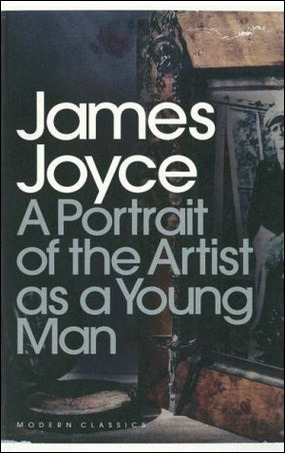 an analysis of the novel the portrait of the artist as a young man by james joyce Need help with chapter 5, part 1 in james joyce's a portrait of the artist as a young man check out our revolutionary side-by-side summary and analysis.