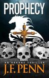 Prophecy (Arkane, #2)