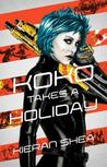 Koko Takes a Holiday (EBK, #1)