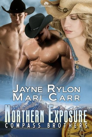 Northern Exposure by Jayne Rylon