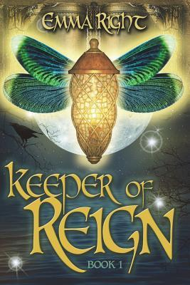 Keeper of Reign Reign 1