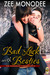Bad Luck With Besties (The Daimsbury Chronicles, #1)