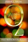 Oz (All 15 Books, Ultimate Collection)