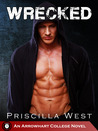 Wrecked (Forever, #4)
