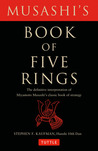 Martial Artist's Book of Five Rings