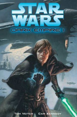 Find Star Wars: Dark Empire 3rd Edition (Star Wars: Dark Empire #1) by Tom Veitch, Cam Kennedy, Mark Zug PDF