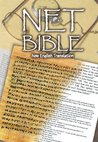NET Bible First Edition (with notes)