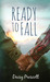Ready to Fall (Modern Love Story #2)