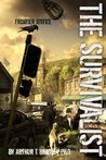 Frontier Justice (The Survivalist, #1)