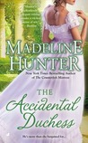 The Accidental Duchess (Fairbourne Quartet, #4)