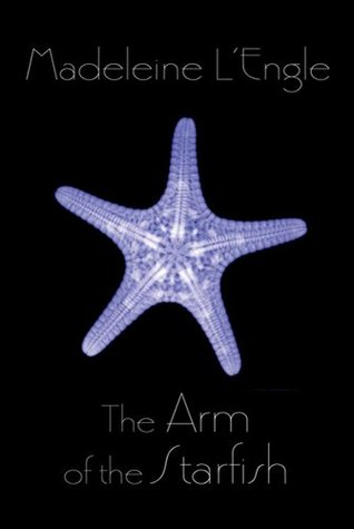 Download The Arm of the Starfish (O'Keefe Family #1) ePub