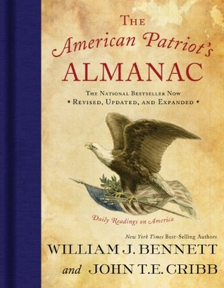 The American Patriots Almanac: Daily Readings on America