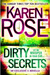 Dirty Secrets (Romantic Suspense, #4.5)