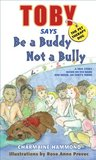 Toby, the Pet Therapy Dog, Says Be a Buddy, Not a Bully