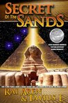 Secret of the Sands, 2009 ReadersFavorite.com 'Fiction-Mystery' Silver Medalist, SECOND EDITION