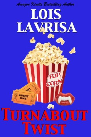 Turnabout Twist  by  Lois Lavrisa