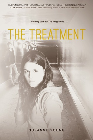 the treatment book pdf suzanne young