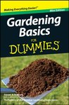 Gardening Basics For Dummies®, Mini Edition