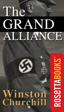 Free Download The Grand Alliance (The Second World War #3) PDF by Winston S. Churchill