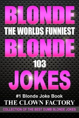 Origin Of Blonde Jokes 43