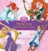 Princess Adventure Tales by Walt Disney Company