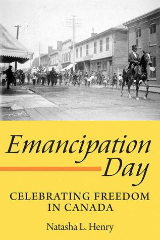 Emancipation Day: Celebrating Freedom in Canada