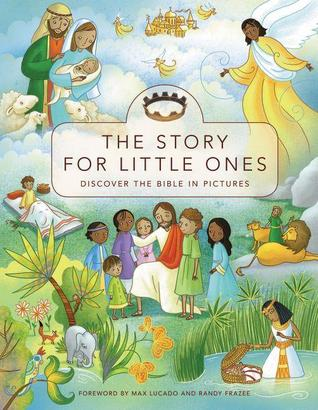 The Story for Little Ones by Josee Masse