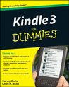 Kindle 3 For Dummies