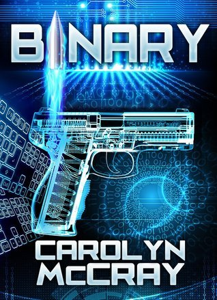 Binary: An Encrypted to Cipher bridge (Robin Hood Hacker, #1.5)