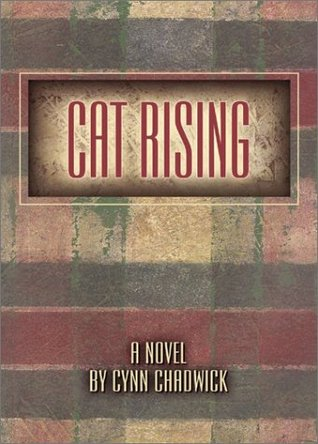 Cat Rising by Cynn Chadwick