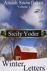 Winter Letters (Amish Snowflakes #1)
