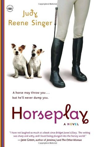 Horseplay by Judy Reene Singer