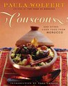 Couscous and Other Good Food from Morocco by Paula Wolfert