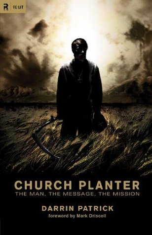 Church Planter by Darrin Patrick