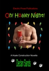Oh! Hoaley Night! (Hoale Construction Mysteries, #4)