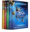 The 39 Clues Collection: Books 1-4
