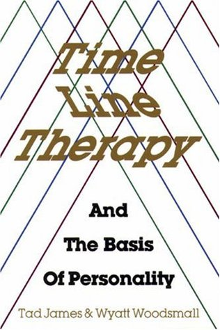 Time Line Therapy and the Basics of Personality by Tad James