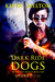 Dark Ride Dogs  (Zero Dog Missions #2)