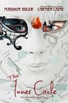 The Inner Circle, Book 3 of the Glass Wall ( A YA Urban Fantasy Romance )